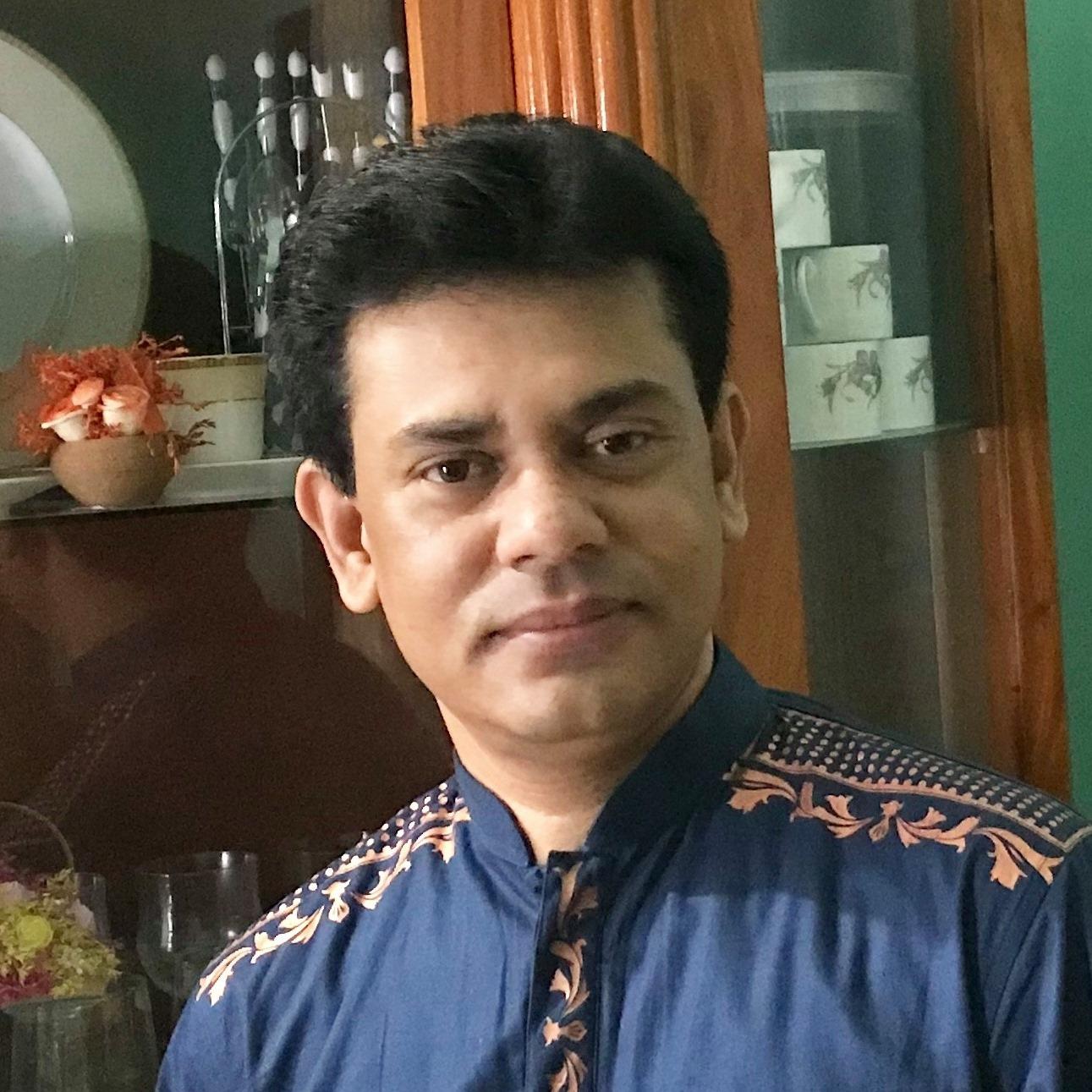 Md Kayar Kabir